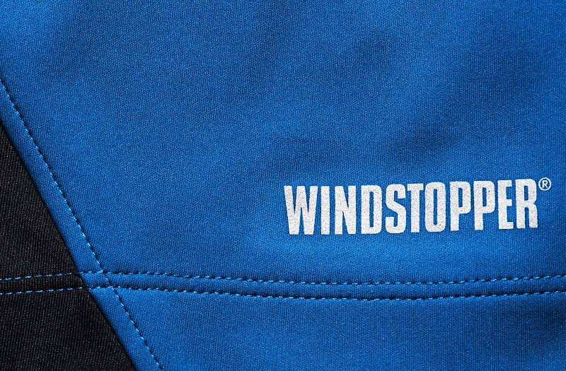 windstopper Materiály Under Armour